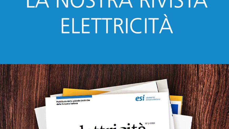 elettricità – La nostra rivista