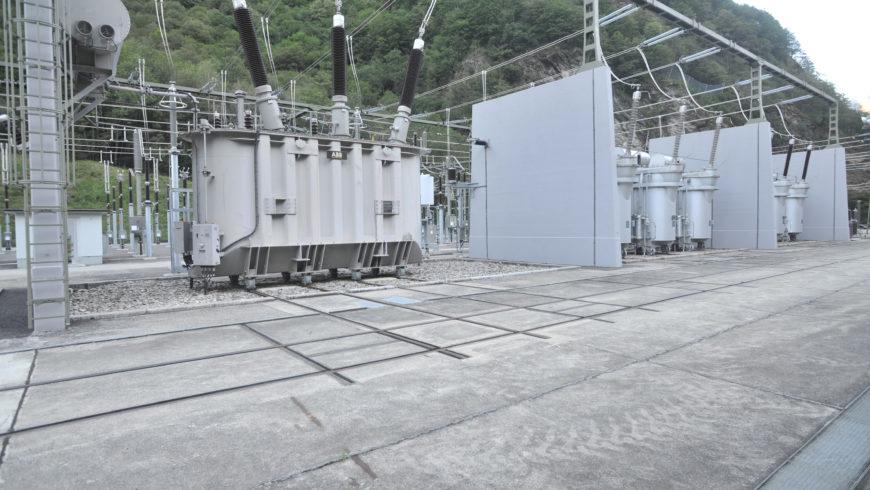 Il DATEC fissa il tasso di costo del capitale investito nelle reti elettriche per l'anno tariffario 2020