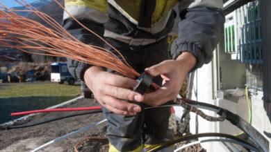 Corso d'aggiornamento lavori sotto tensione-bassa tensione (LST-BT)