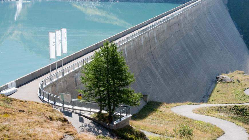 Il 68 per cento dell'elettricità consumata in Svizzera è rinnovabile