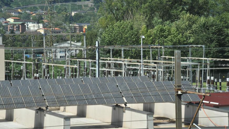 Il 74% dell'elettricità consumata in Svizzera nel 2018 è rinnovabile
